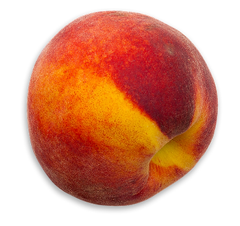 Fresh Peach