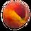 Thumbnail: Fuzzy Peach Bath Bomb