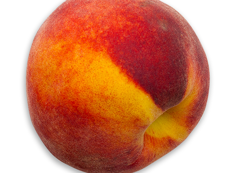 Pick Up Some Peaches!