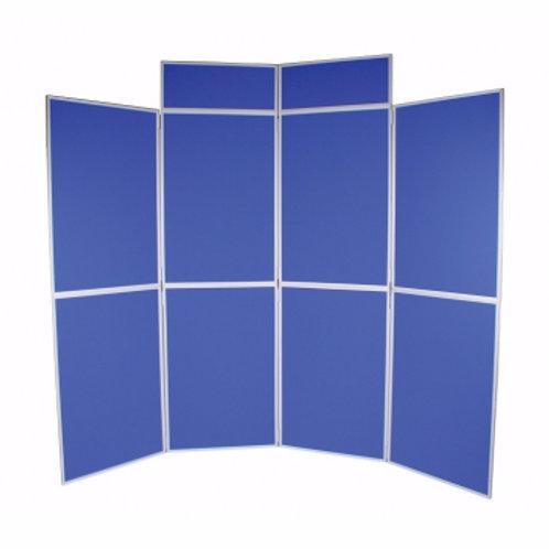 Baseline 8 Panel Folding Kit