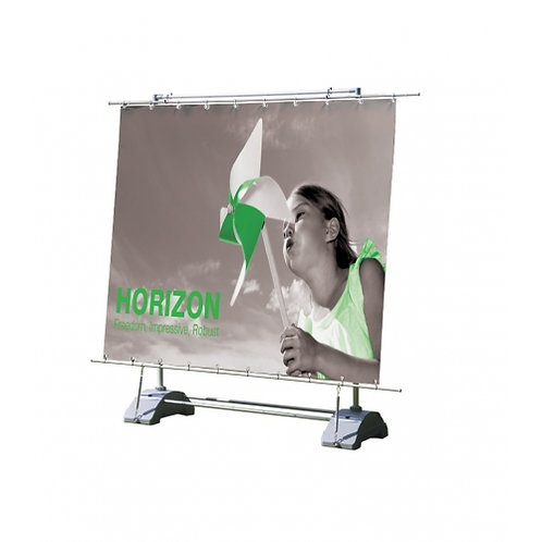 Horizon - Mega Outdoor Display