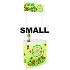 In-store Promotion Unit Small