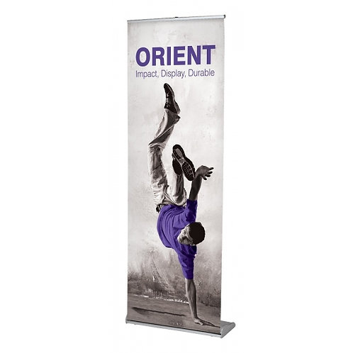 Orient Roll-Up (800mm wide)