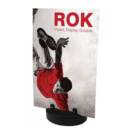 Rok - Base for rigid panels