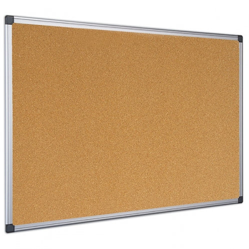 Cork Pin Board (600x800mm)