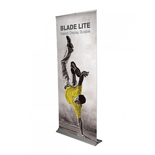 Bladelite Roll-Up Stand