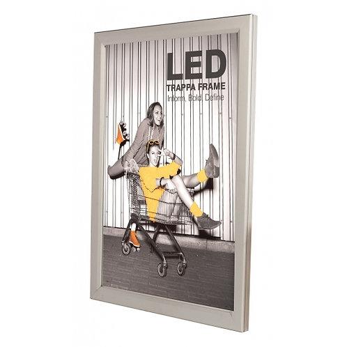LED Snap Frame Lightbox (A4)