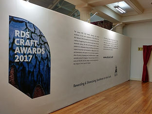 RDS Craft Awards