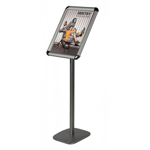 Sentry Floor Standing Display