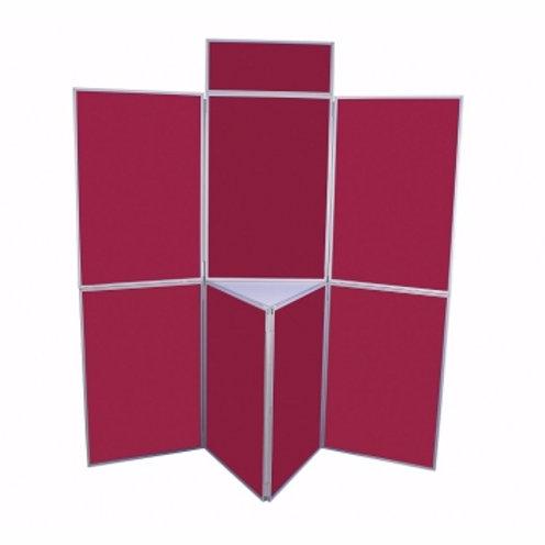 Baseline 7 Panel Folding Kit