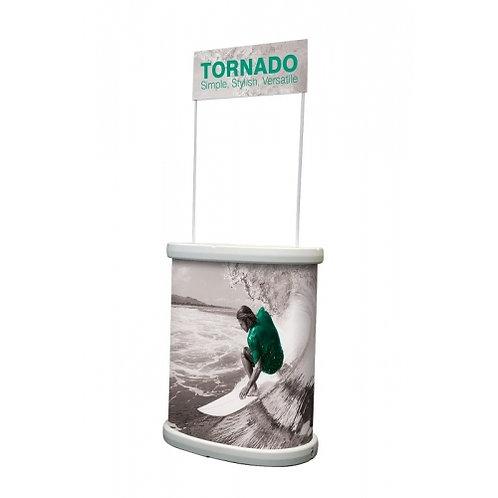 Tornado Promo Counter