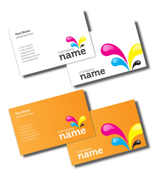 Print business cards ireland image collections card design and business cards x100 print ireland rspd signs print display business cards printed on 320gsm matt card reheart Images