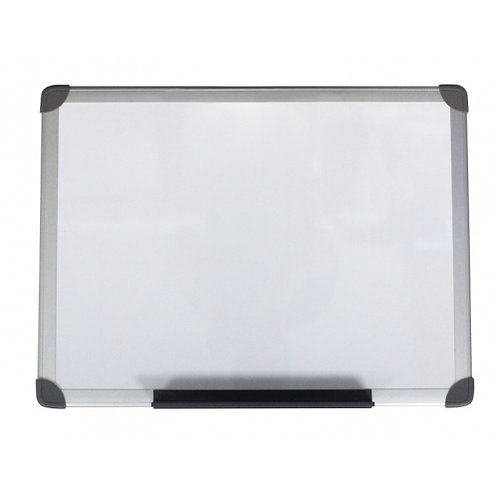 Magnetic Dry Wipe Noticeboard (900x600mm)