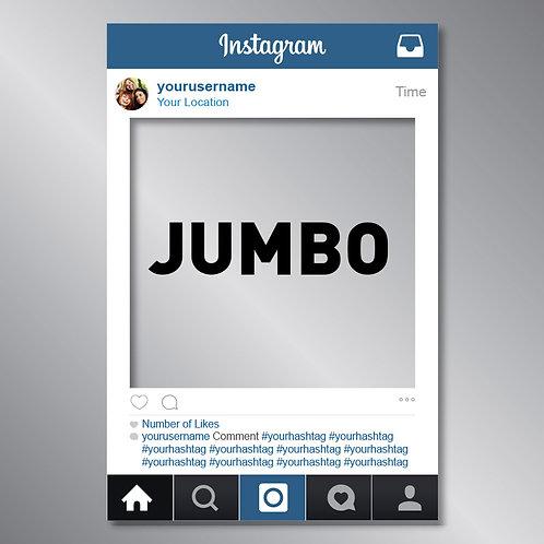 Jumbo Frame Upgrade