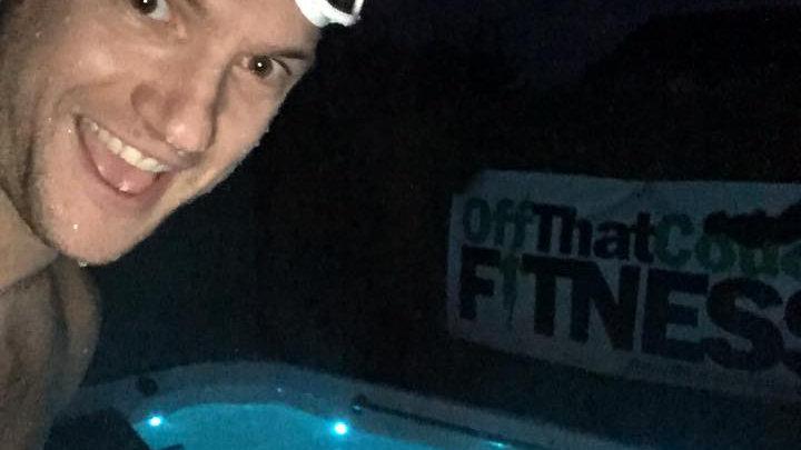 OTCF Fitness Swim
