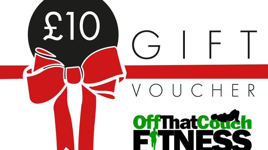 OTCF Gift Voucher
