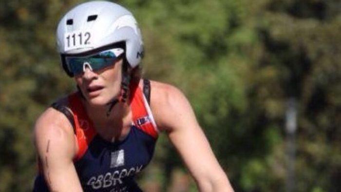 Amy Grocock joins the Britcon Triathlon Race Team