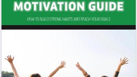 OTCF Ultimate Motivation Ebook
