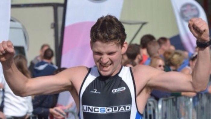Nick Martin joins the Britcon Triathlon Race Team