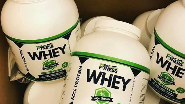OTCF Whey Protein