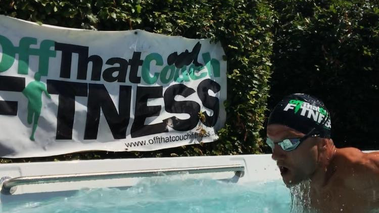 OTCF Swim Analysis
