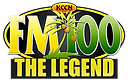 FM100 The Legend LOGO.png
