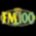 Station Logo 2017 KCCN FM 100 Logo