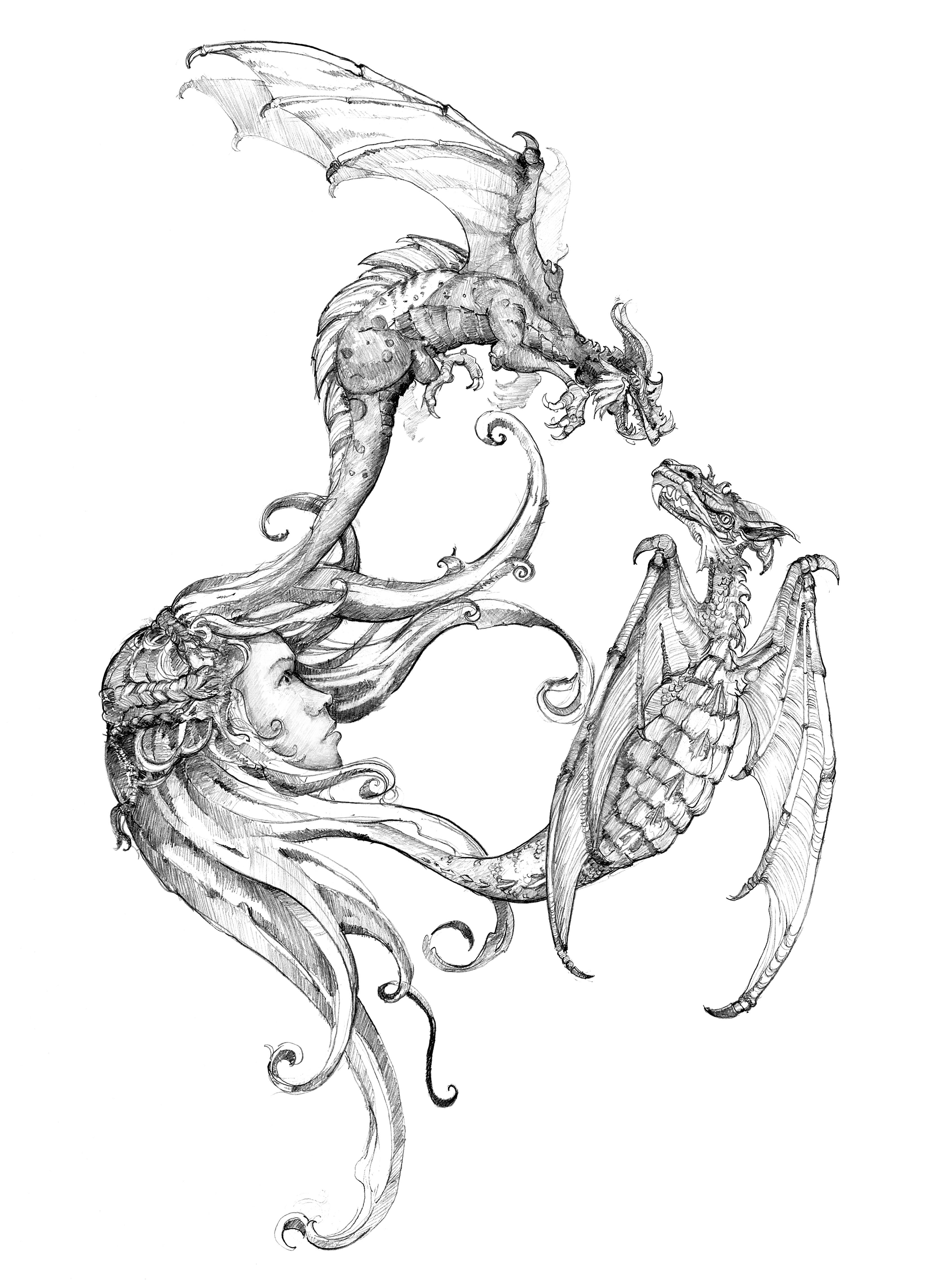 Dragon Girl 2011