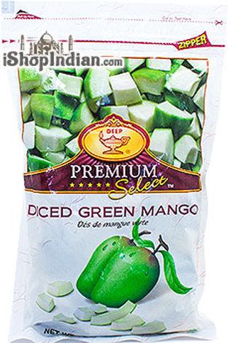 DEEP DICED GREEN MANGO