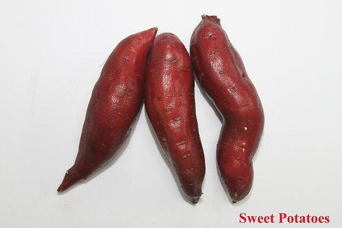SweetPotatos