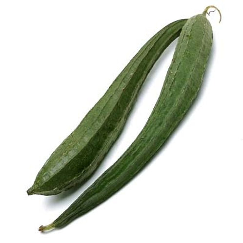 Chinese Okra (Long)
