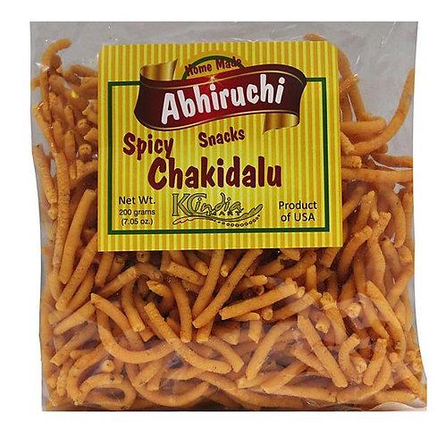 Abhiruchi Spicy Chakidalu