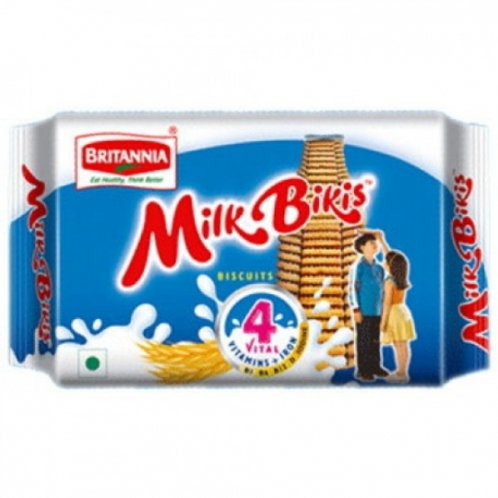 BRITANNIA MILK BIKIS CREAM