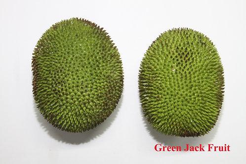 Green Jack Fruit