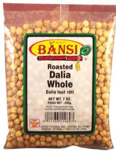 BANSI ROASTED DALIA (whole)
