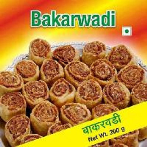 BAKARWADI SPRING ROLL