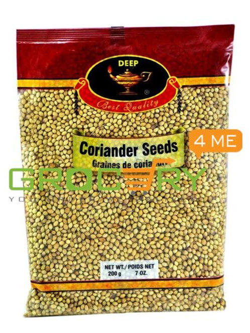 DEEP CORIANDER SEEDS