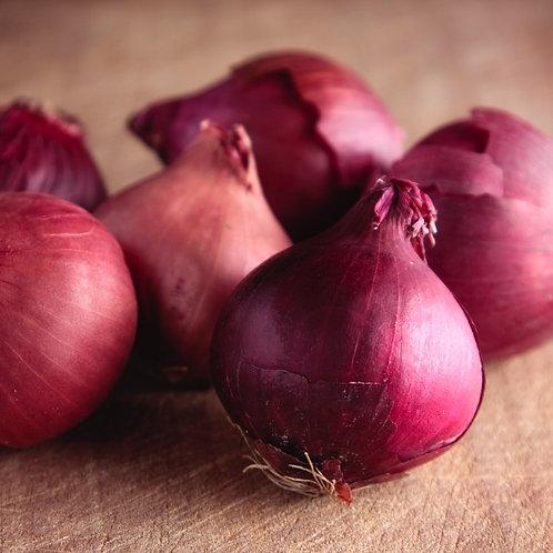 Red Onion 2lbs
