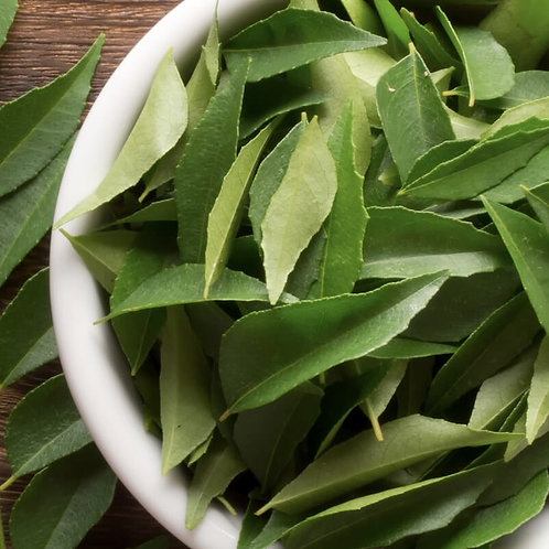 Curry Leaves (Bag)