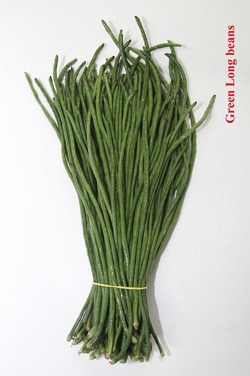 Green Long Beans