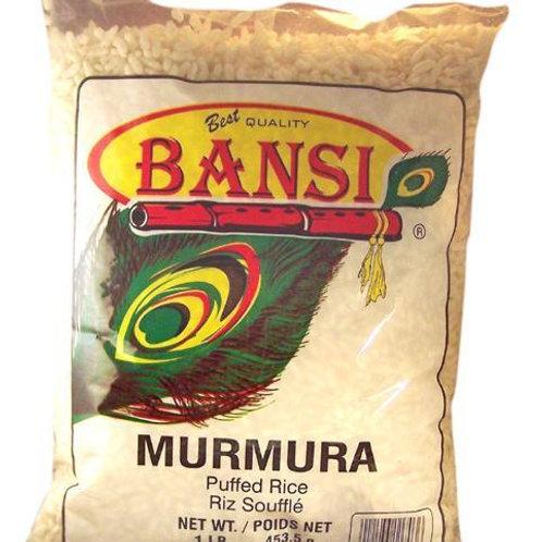 BANSI MURMURA
