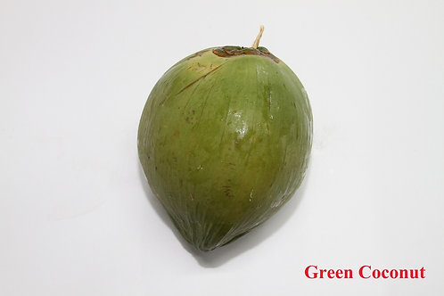 GreenCoconut