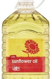 Allegra Sunflower Oil