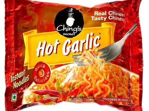 CHING'S HOT GARLIC NOODLES