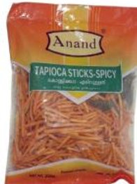ANAND TAPIOCA STICK - SPICY