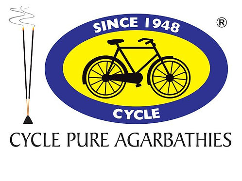 CYCLE PURE AGARBATHICS