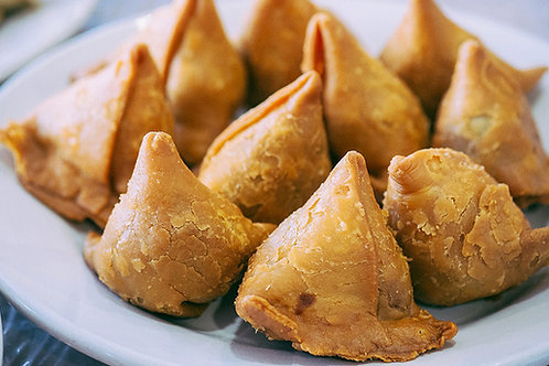 Samosa (Vegetable)
