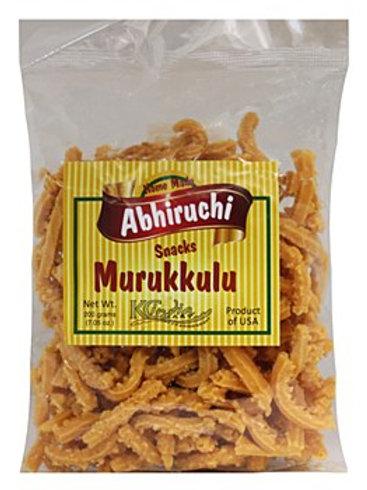 Abhiruchi Murukkulu