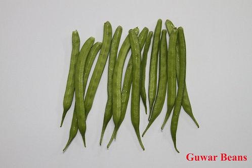 Guwar Beans