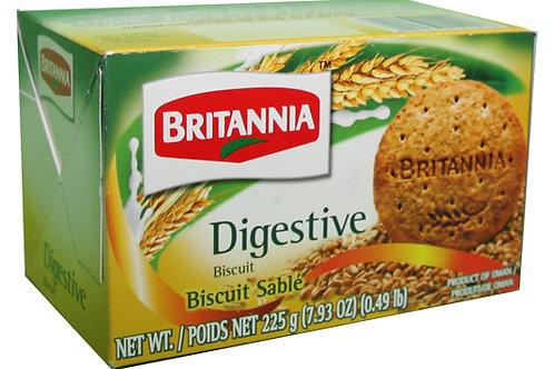 BRITANNIA DIGESTIVE BISCUIT